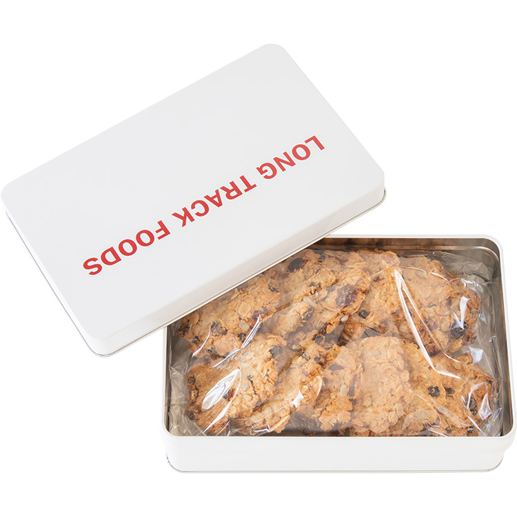 グラノーラクッキー(缶入り)  ※8月、9月限定販売