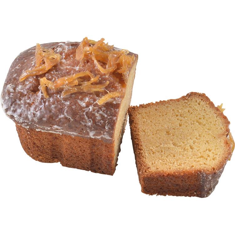 ジンジャーパウンドケーキ ※3月限定販売