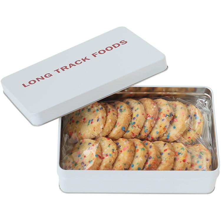レインボークッキー(缶入り)  ※4月、5月限定販売