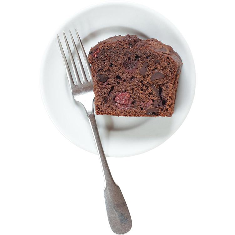 ラズベリーチョコレートケーキ ※11月限定販売