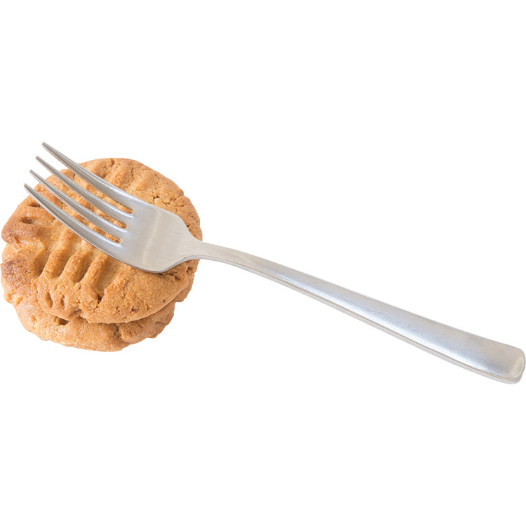 ピーナッツバタークッキー(缶入り) ※4月、5月限定販売