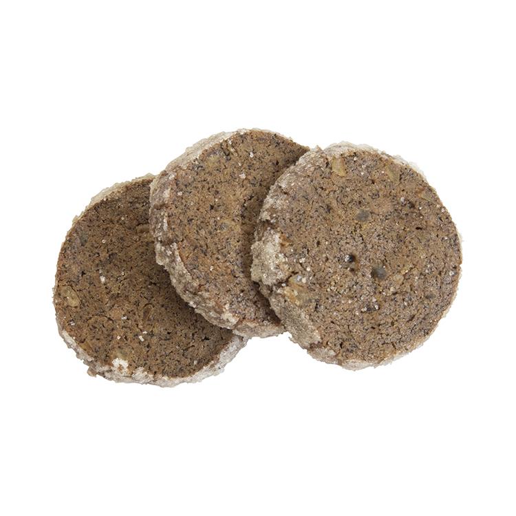 ティー&レモンピールクッキー(缶入り)  ※9月、10月限定販売