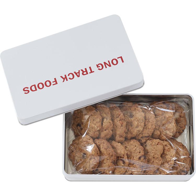 チョコチップクッキー(缶入り)  ※10月、11月限定販売