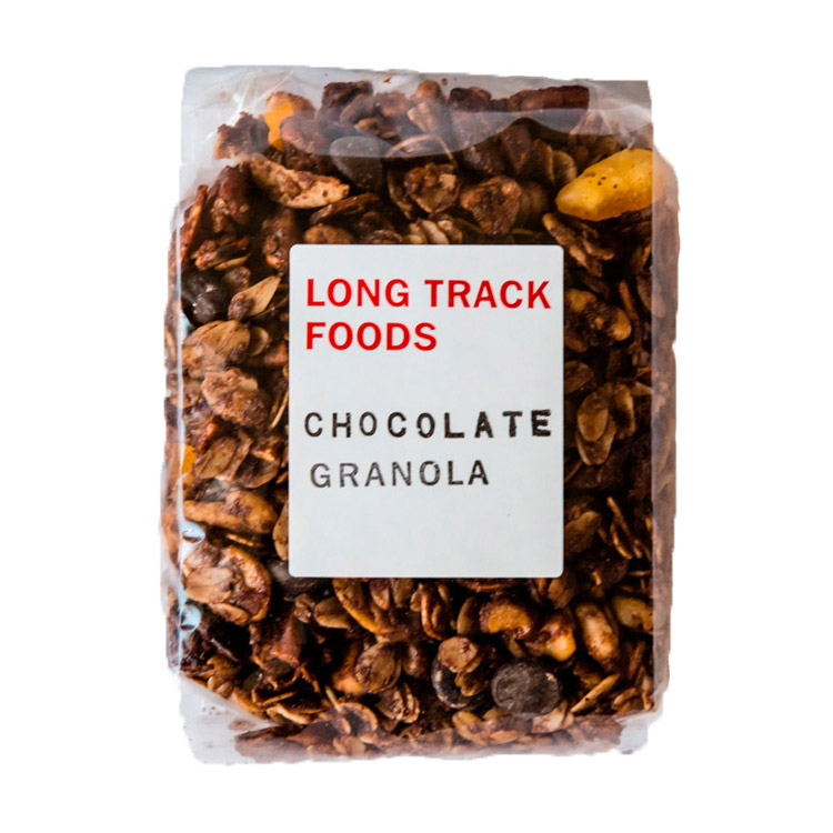 チョコレートグラノーラ ※2月の限定販売