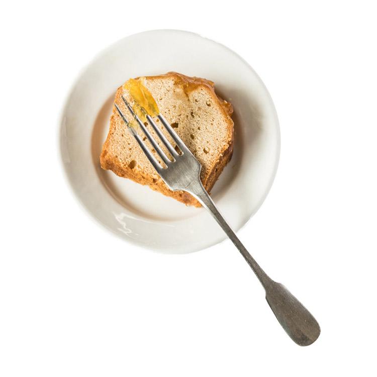 ハニーマーマレードケーキ ※4月の限定販売