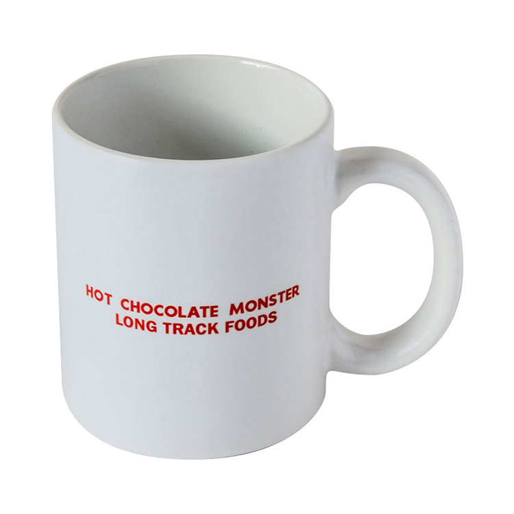 HOT CHOCOLATE MONSTERマグ