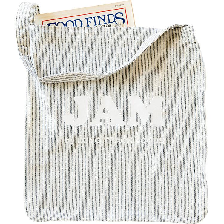 JAMストライプワンショルダーバッグ ※6月下旬頃~販売予定