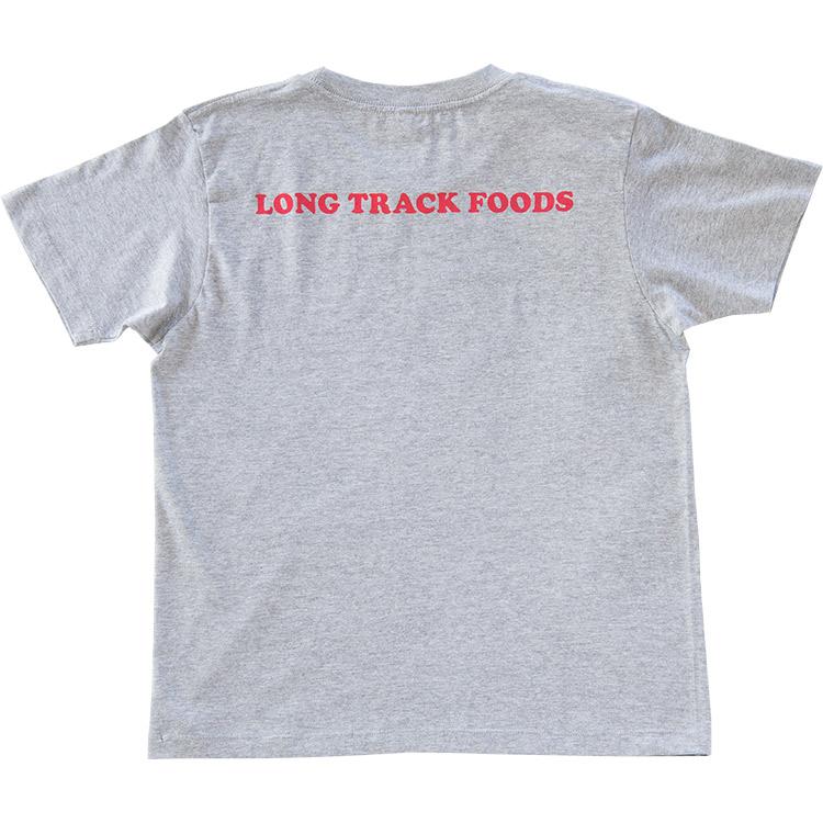 JAM Tシャツ(杢グレー)