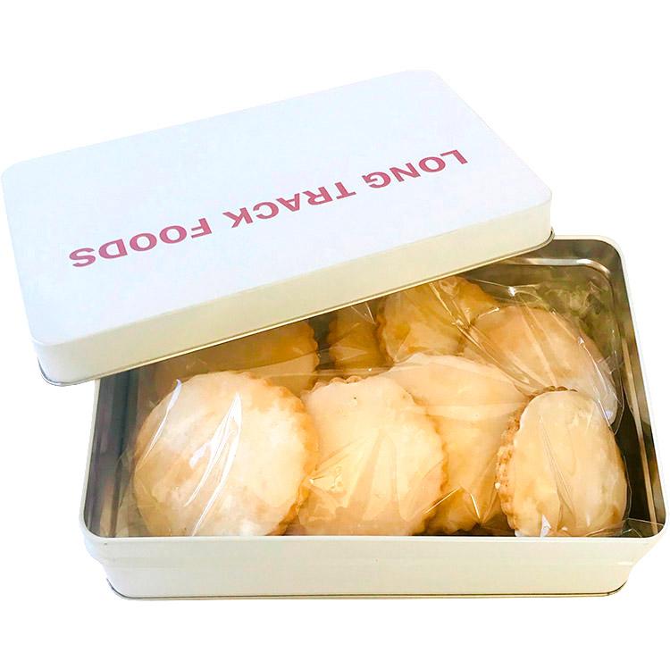 レモンクッキー(缶入り) ※3月限定販売