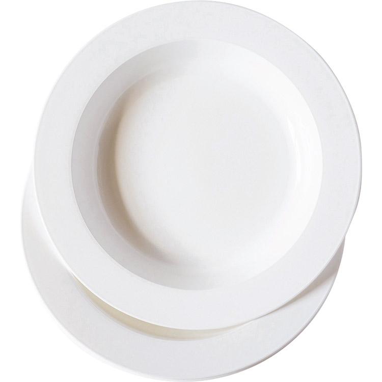orthex プラスチックディーププレート