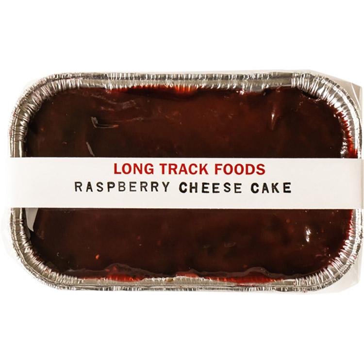 ラズベリーチーズケーキ ※1月限定販売
