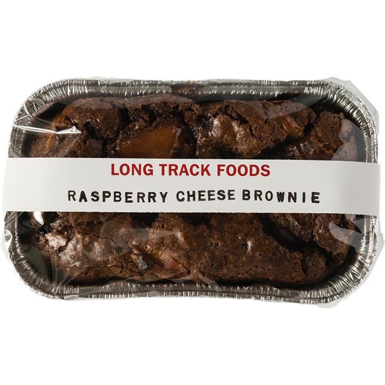 ラズベリーチーズブラウニー ※2月の限定販売