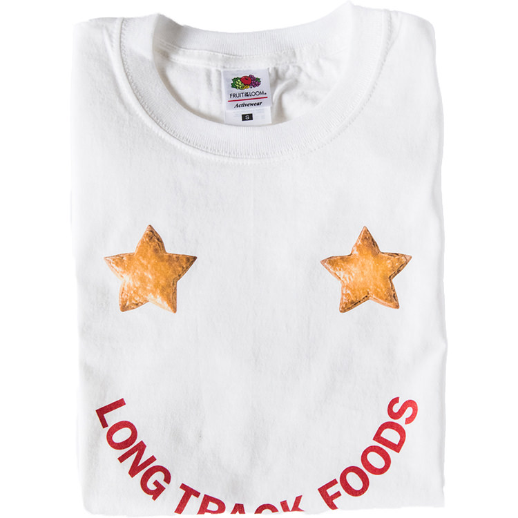 STAR COOKIES Tシャツ